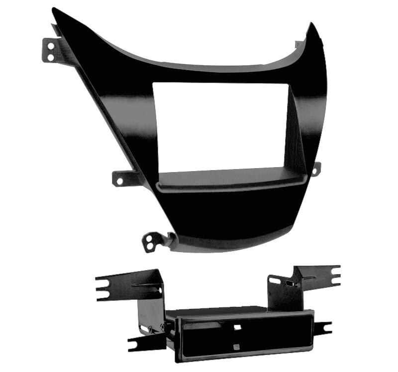 Переходная рамка Metra Hyundai Elantra (99-7346B)