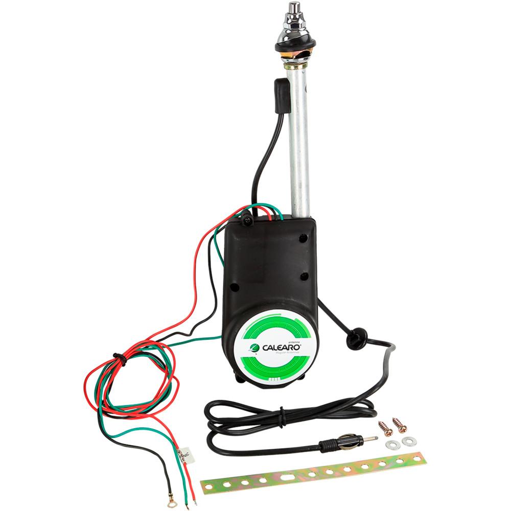 Автомобильная FM/AM антенна ACV автоматическая выездная (15-7677154)
