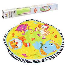 "Килимок для малюків ""Baby Blanket"" ZD368-6"