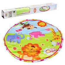 "Килимок для малюків ""Baby Blanket"" ZD368-13"