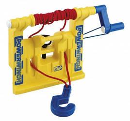 Лебедка для трактора Rolly Toys rollyPowerwinch(желтая)