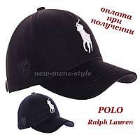 Чоловіча молодіжна модна стильна спортивна кепка бейсболка блайзер POLO Ralph Lauren Sport (4), фото 1
