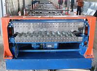 Проекты оборудования для производства профнастила, металлочерепицы и строительных профилей