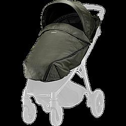 Козирок для коляски BRITAX B-AGILE/B-MOTION (Olive Denim)