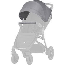 Козирок для коляски BRITAX B-AGILE/В-MOTION (Steel Grey)
