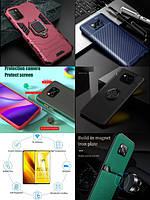 Чехлы Xiaomi Poco X3
