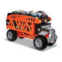 Машинка Hot Wheels Monster trucks Монстро-транспортер Бон шейкер GKD37. Оригінал