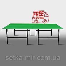 Теннисный стол «Феникс» Basic M16