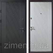 Дверь | Wave | Optima Plus _Kale