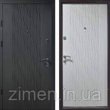 Дверь   Wave   Optima Plus _Kale