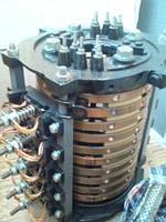 Кольцевой токоприемник  К-5А(запчасти экскаватору ЭКГ-5)