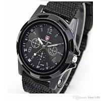 Swiss Army военные Часы мужские Армейские тактические Кварцевые наручные годинник свисс арми наручні свіс армі