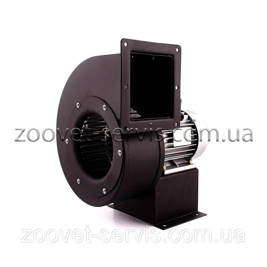 Вентилятор радиальный центробежный (1100 м3/час)