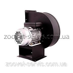 Вентилятор радиальный центробежный (1100 м3/час), фото 2