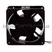 Осевой вентилятор ( 2600 об/мин.) квадрат