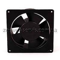 Осевой вентилятор ( 2600 об/мин.) фланец