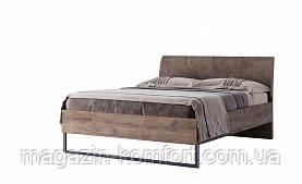 Ліжко 1,6х2,0 Квадро
