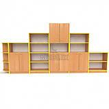 Школьная стенка для начальных классов и дидактических материалов ➨ СТАНДАРТ ✅, фото 3