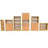 Школьная стенка для начальных классов и дидактических материалов ➨ СТАНДАРТ ✅, фото 5