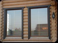 Металопластикові вікна по найкращим цінам в Житомирі, БЕЗКОШТОВНА доставка 1-3 дні.