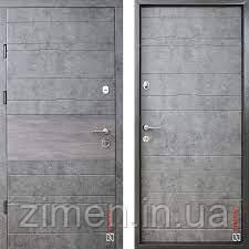 Дверь    Тира   Optima Plus _Kale