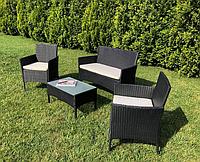 Садовая мебель из ротанга M5606
