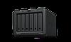 Система зберігання даних Synology DS620slim (DS620slim)