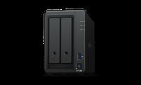 Система хранения данных Synology DS720+ (DS720+)