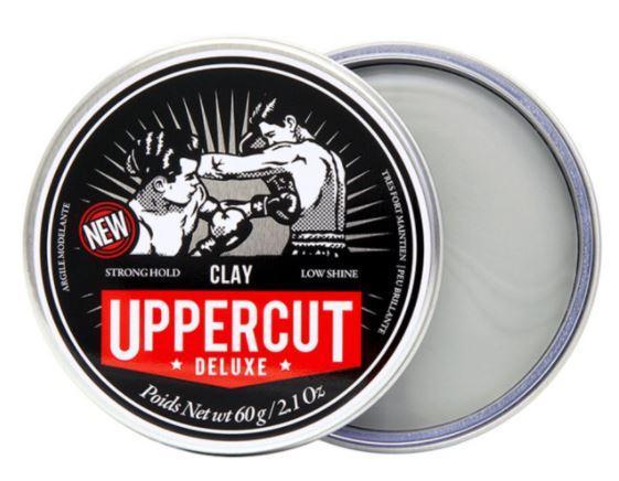 Глина для волос Uppercut Deluxe Clay 60г