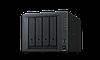 Система хранения данных Synology DS920+ (DS920+)