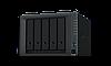 Система хранения данных Synology DS1520+ (DS1520+)