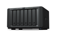 Система зберігання даних Synology DS1621+ (DS1621+)
