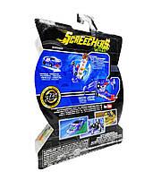 Машинка-трансформер Screechers Wild L1 — Джейхок EU683111, фото 3