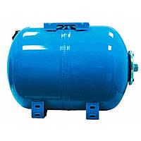 Гидроаккумулятор Aquasystem VAO 150 горизонтальный