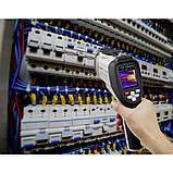 Тепловизор VOLTCRAFT WB-100 (от -20 °C ... +600 °C; 320 x 240; 32 x 32 p) Германия, фото 5