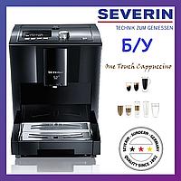 Кофемашина Б/У Severin S2+ One Touch