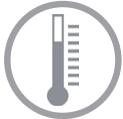 Более низкая температура горячей точки