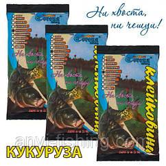 Клейковина Corona-Fishing - Кукурудза - 250 грам