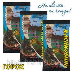 Клейковина Corona-Fishing - Горох - 250 грам