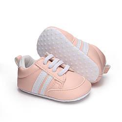 """Стильные пинетки - кроссовки """"Style""""  11 см"""