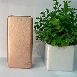 Чохол Samsung M20 2019 (rose-gold)