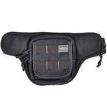 Поясная сумка для ПМ Hasta Flash (350х170мм), черная