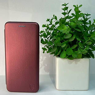 Чохол Samsung M20 2019 (bordo)