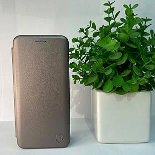Чохол Samsung M20 2019 (grey)