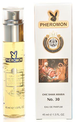 45 мл парфум з феромонами Shaik Chic Shaik No. 30 Pheromone (Ж)