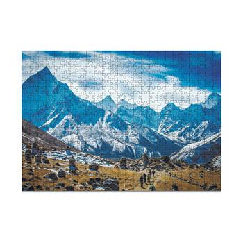 Пазл Эверест. Непал (500 элементов)