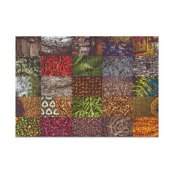Пазл Природный орнамент (500 элементов)