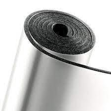 Лист каучуковый ODE R-FLEX ROLL XT ALU 25 мм