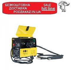 Сварочный аппарат 2 в 1 MMA/MIG Kentavr СПАВ-300 Digit Mini