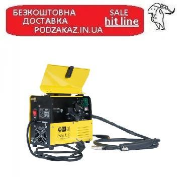 Зварювальний апарат 2 в 1 MMA/MIG Kentavr СПАР-300 Digit Mini